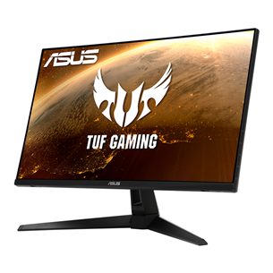 27'' Full HD LED IPS-monitor ASUS TUF Gaming