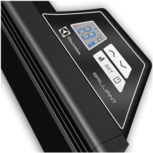 Electric heater Electrolux (2000 W)