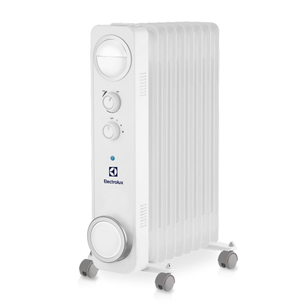 Oil-filled radiator Electrolux (2000 W) EOH/M-6209