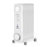 Oil-filled radiator Electrolux (2000 W)