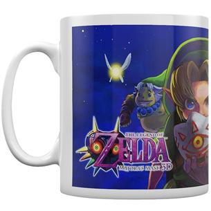 Mug Legend of Zelda Majoras Mask