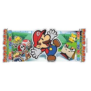 Кружка Paper Mario Scenery