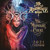 Calendar Alchemy 2021