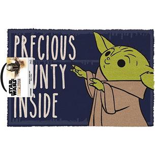 Дверной коврик Star Wars Mandolorian