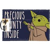Door mat Star Wars Mandolorian