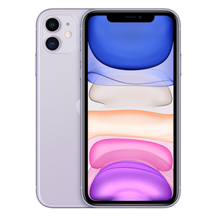 Apple iPhone 11 (128 ГБ)