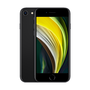 Apple iPhone SE 2020 (128 ГБ) MHGT3ET/A