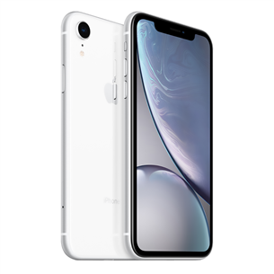 Apple iPhone XR (64 GB) MH6N3ET/A