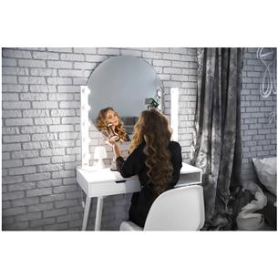 Peeglilaua valgustus Lamps4makeup 5+5 Premium