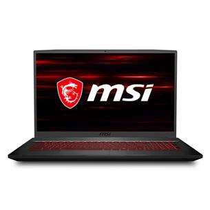 Sülearvuti MSI GF75 Thin 10SCSR GF75-10SCSR-442NL