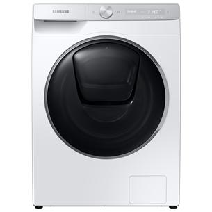 Pesumasin-kuivati Samsung (9 kg / 6 kg) WD90T984ASH/S7