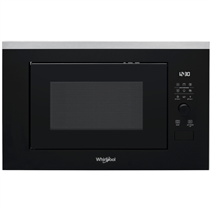 Built-in microwave Whirpool (25 L) WMF250G