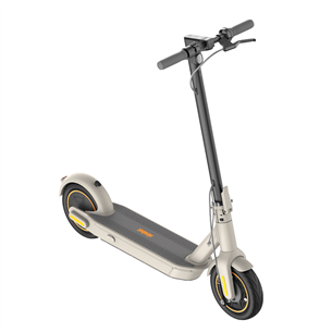 Electric scooter Ninebot Kickscooter Segway MAX G30 LE