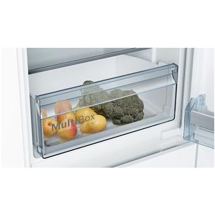 Built-in refrigerator Bosch (178 cm)
