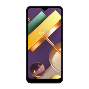 Smartphone LG K22 LMK200EMW.APOCBL