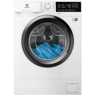 Washing machine Electrolux (7 kg) EW6S347S