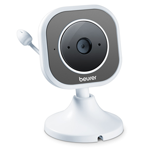 Additional camera for baby monitor BY 110 Beurer BY110
