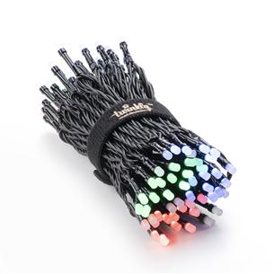 Nutikad jõulutuled Twinkly 100 RGB LED String (Gen II)
