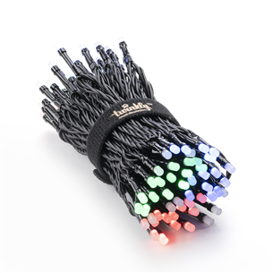 Умная гирлянда Twinkly 100 RGB LED String (Gen II)