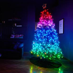 Nutikad jõulutuled Twinkly Special Edition 250 RGB+W LED String (Gen II)