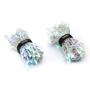 Умная гирлянда Twinkly Icicle Special Edition 190 RGB+W LEDs (Gen II)