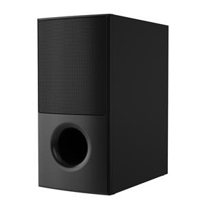 Soundbar LG 4.1