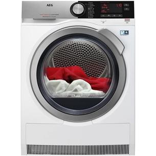 Dryer, AEG (8 kg) T8DEC68S