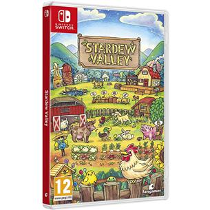 Switch mäng Stardew Valley