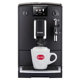 Espresso machine Nivona CafeRomatica 660