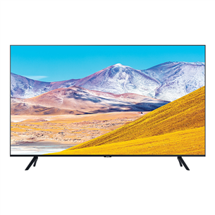 85'' Ultra HD LED LCD-teler Samsung