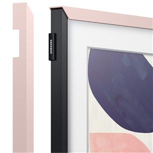 """Дополнительная рамка для телевизора Samsung The Frame 32"""" (розовая) VG-SCFT32NP/XC"""