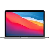 Sülearvuti Apple MacBook Air - Late 2020 (256 GB) ENG