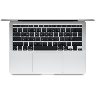 Sülearvuti Apple MacBook Air M1 (256 GB) SWE