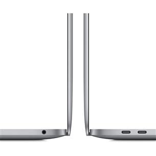 Sülearvuti Apple MacBook Pro 13'' M1 (512 GB) SWE