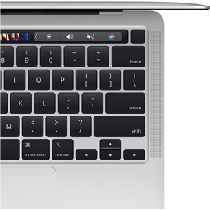 Sülearvuti Apple MacBook Pro 13'' M1 (256 GB) ENG