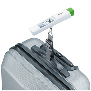 Luggage scale Beurer