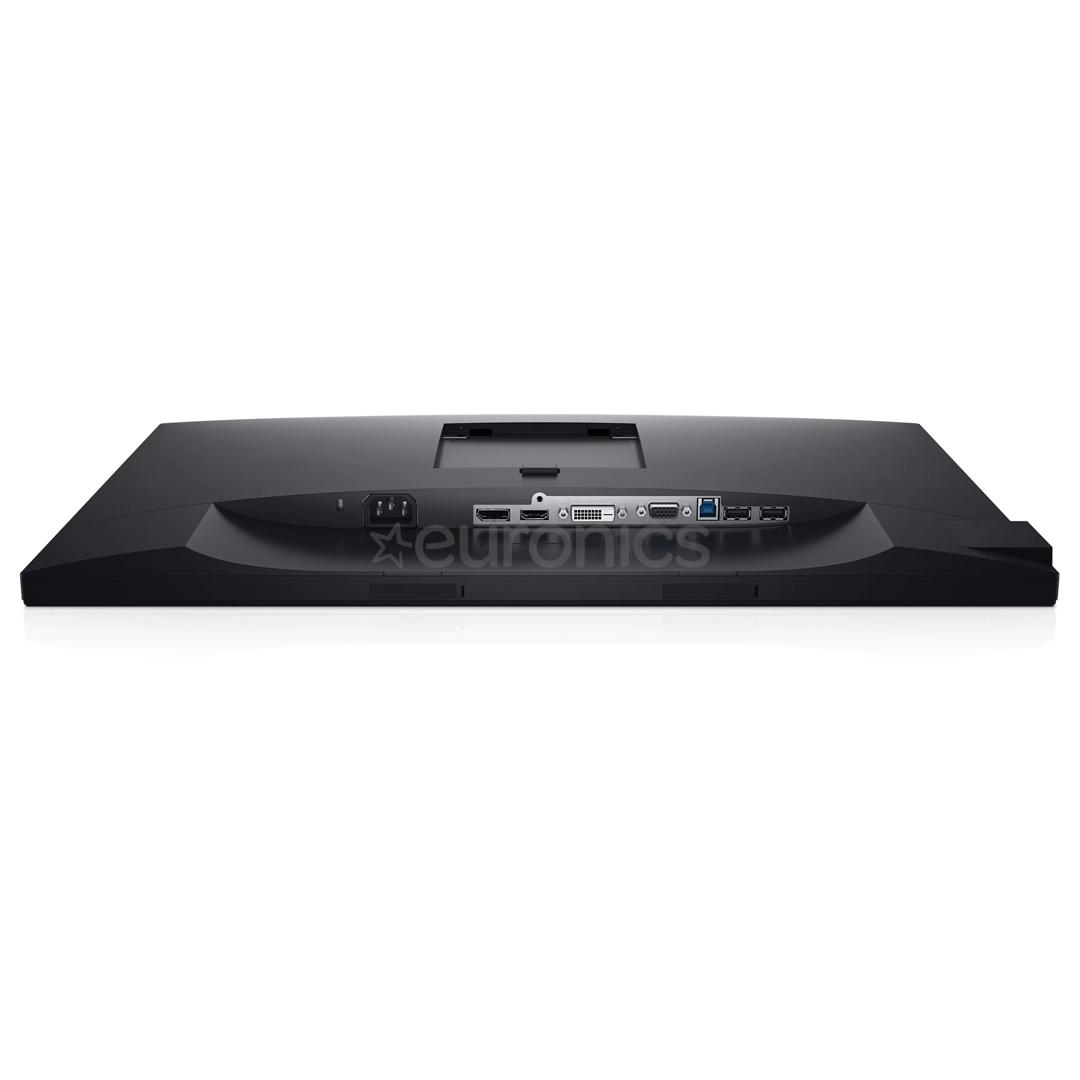 24'' WUXGA LED IPS monitor Dell