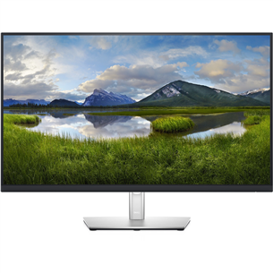 32'' QHD LED IPS monitor Dell P3221D