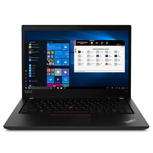 Ноутбук Lenovo ThinkPad P14s Gen 1