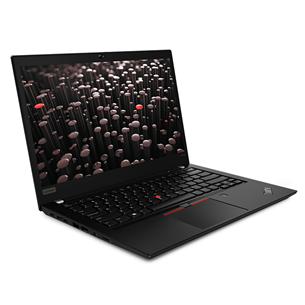 Sülearvuti Lenovo ThinkPad P14s Gen 1