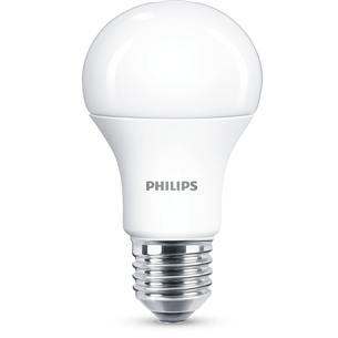 LED lamp Philips (E27, 75W) 929001163804