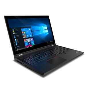 Sülearvuti Lenovo ThinkPad P15 Gen 1
