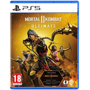 PS5 game Mortal Kombat 11 Ultimate