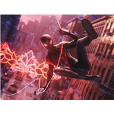 PS5 mäng Marvel's Spider-Man: Miles Morales Ultimate