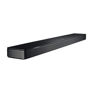 Soundbar Bose 500 ja bassikõlar Bose Bass Module 500