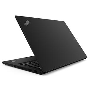 Sülearvuti Lenovo ThinkPad P15s Gen 1