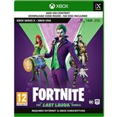 Xbox One / Series X/S mäng Fortnite The Last Laugh Bundle