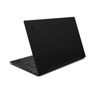 Sülearvuti Lenovo ThinkPad P1 (3rd Gen)