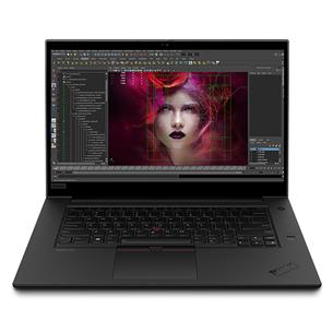 Ноутбук Lenovo ThinkPad P1 (3rd Gen) 4G LTE