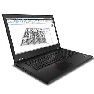 Sülearvuti Lenovo ThinkPad P17 Gen 1